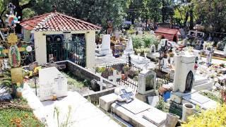 Desde hoy, cerrados los panteones en Cuernavaca, por emergencia COVID-19 2