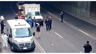 Presunto miembro de la Guardia Nacional es asesinado du...