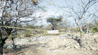 Clausuran obra invasiva en Tepoztlán 2