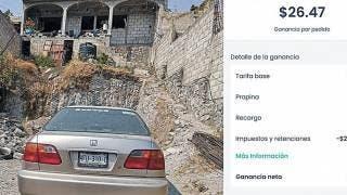 """""""Queman"""" en Morelos a joven por no pagar servicio de entrega a domicilio 2"""