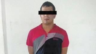 Cae sujeto con auto robado en Xochitepec tras persecución 2