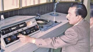 Del cronista: Radio Nova Exitosa estación de FM 2