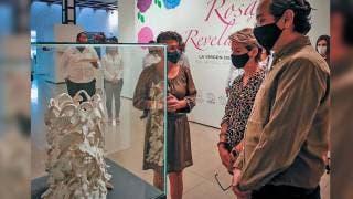 Reconocen legado de ceramista en Morelos