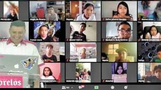 Reconoce Diario de Morelos Esfuerzo y Dedicación de Niños de 10 2