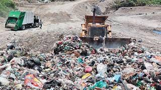 Logran acuerdos colonos y autoridades para dejar circular a recolectores de basura 2