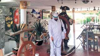 Invita SDEyT a iniciar una recuperación responsable en Morelos 2