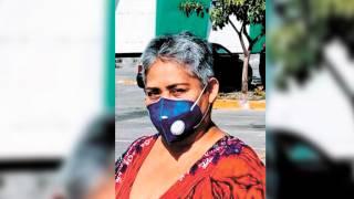 """""""No sabíamos si era dengue, aumento de azúcar o COVID-19 """": Rocío 2"""