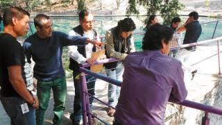 Tiene SAPAC proyecto para evitar contaminación en Chapultepec