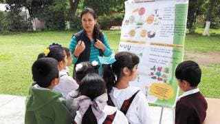 Impulsa SDS a mujeres en desarrollo sustentable 2