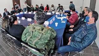 Dan fuerza a seguridad en Cuernavaca 2