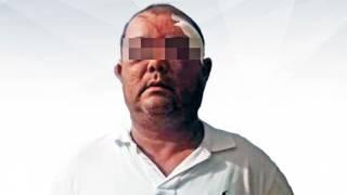 Recibe por crimen 20 años de prisión en Morelos 2