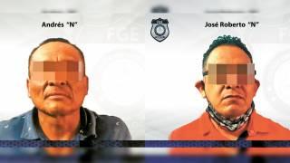 Dan tres años de cárcel a dos por robo y tendrán que reparar daño por casi 30 mil pesos 2