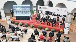 Informa SSP Cuernavaca sobre el estado de la seguridad 2