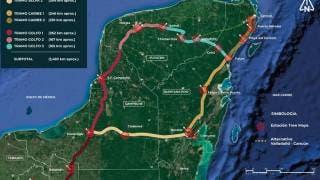 Juez Federal otorga suspensión definitiva para el Tren Maya a indígenas Ch'ol 2