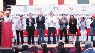 Inicia en Huitzilac credencialización del Seguro Popular 2