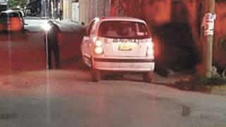 Asesinan a taxista en calles de Jojutla 2