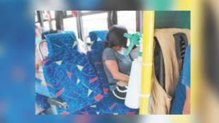 Exhortan a intensificar medidas sanitarias en el transporte público 2