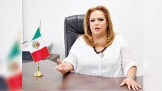 Pide diputada a empresarios apoyar Censo 2019 2