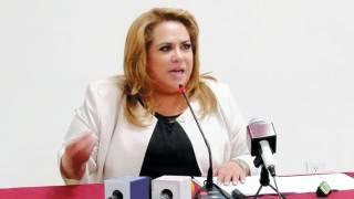 Tania Valentina Rodríguez denuncia ante ESAF a presidenta de la Comisión de Hacienda 2