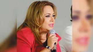 Afirma Tania Valentina que PT está a favor de la extinción de dominio 2