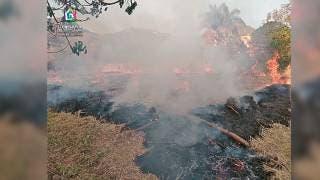Atienden brigadistas hasta cuatro incendios al día en Morelos