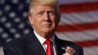 Amenaza Trump con la destrucción total de Corea del Norte