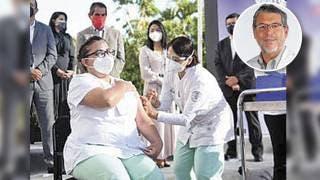 Invitan en Morelos a confiar en la vacuna vs. COVID-19 2
