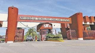 Licita UTEZ servicios de seguridad en Morelos 2