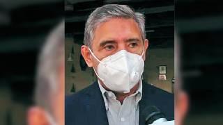 Descarta José Luis Urióstegui trato con panistas 2
