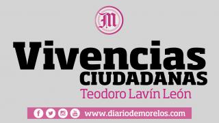 Vivencias ciudadanas: Morelos en rojo 2