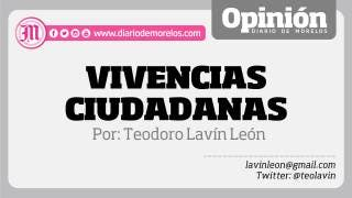 Vivencias ciudadanas: Los pleitos de Morena por la transparencia 2