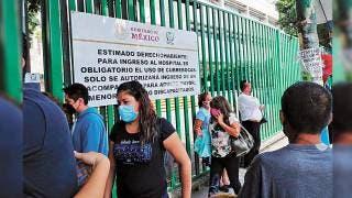 Llevan a más municipios dosis contra COVID para menores