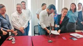 Proponen subir 5% tarifas de agua y multas ambientales en la capital 2
