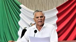 Aumento al salario, justicia para los trabajadores: diputado Javier García Chávez 2