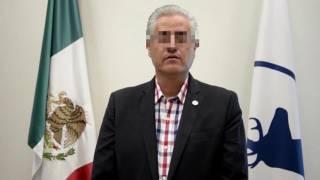 TSJ Confirma vinculación a proceso por el delito de peculado del ex rector de la UAEM 2