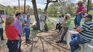 En Yautepec planean abrir compuerta para evitar inundaciones 2