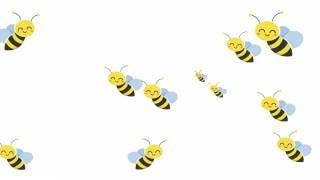 La abeja  y el fuego 2
