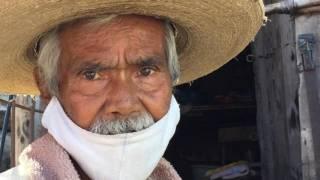 Entran a su casa para robarle a un abuelito, y ahora no tiene para comer. Ocurrió en Emiliano Zapata, Morelos 2