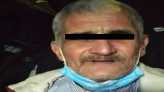 Abuelito de 82 años encarcelado por robarse 2 barras de...