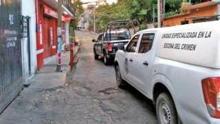 Acapantzingo : Matan a capitalino de varios balazos 2