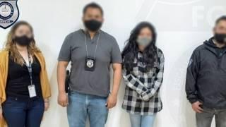 Hallan en Morelos a adolescente desaparecida en CDMX 2