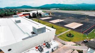 Revisarán legalidad de escuelas de aviación 2