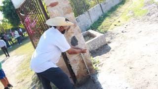 Inauguran importante obra de agua en Xochitepec 2