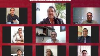 Informa alcalde de Cuernavaca que presenta síntomas de COVID19 2