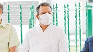 Aplaude alcalde Antonio Villalobos resultado de elección en Cuernavaca 2