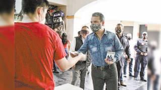 Conciliará Antonio Villalobos con CFE en Cuernavaca 2