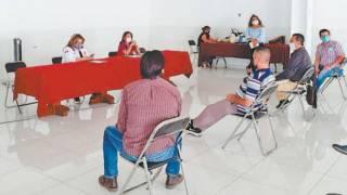 Impulsa diputada Alejandra Flores apoyo al comercio 2