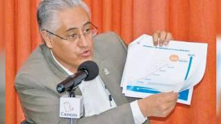 Declaran como prófugo de la justicia a ex rector de la UAEM 2