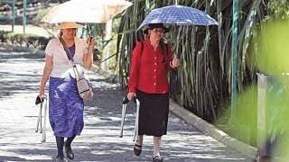Alertan en Morelos por calor extremo y recomiendan evitar deshidratación 2
