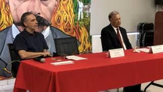 Morena, Partido Verde y PT van juntos para elecciones de 2021 2